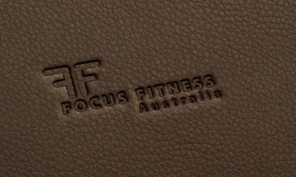 logo focus fitness