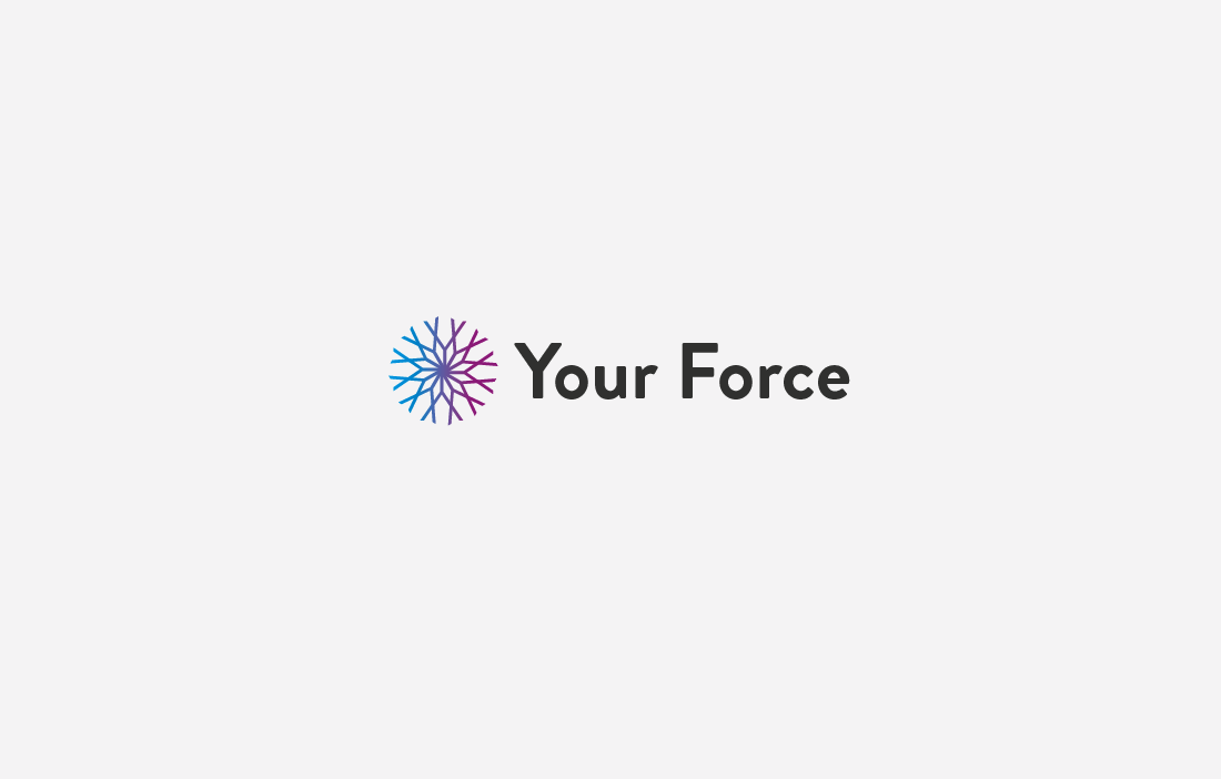 Logo Your Force