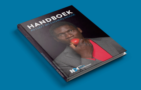 Covern handboek NDC