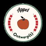 logo_Appel Ontwerpt